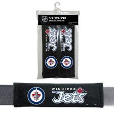 Winnipeg Jets Seatbelt Shoulder Protector Pads