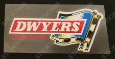 Holden Dealership Dealer Decal Sticker - Dwyers Wollongong NSW