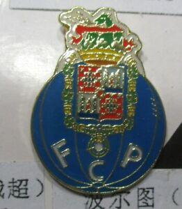 Porto (Portugal) FA Football Club Champion League 2020-21 Soccer Pin New