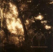 Xerion - Palida Morte, Negra Sombra CD 2010 black metal