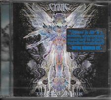 CYNIC-TRACED IN AIR-CD-progressive-death-atheist-sadus-obscura-pestilence