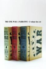Civil War Volumes 1-3 Box Set by