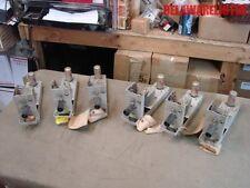 Vintage Avionics Aircraft Radio fs Sender lot of 6 General Instrument  Units