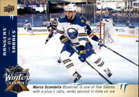 2018-19 Upper Deck Series 1 NHL Hockey Insert/Parallel Singles (Pick Your Cards)