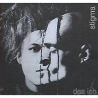 Das Ich Stigma (1994, digi) [Maxi-CD]