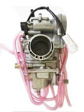 New Carb For Honda CRF 450 R CRF450R RB-151 Carburetor Carb 40MM 2002-2008