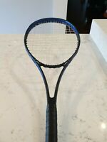 Prince CTS Synergy 28 Mid Plus Tennis Racquet