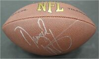 Denzel Washington Hand Signed Autographed Football Rember The Titans GV 857821