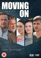 Moving On Series 7 [DVD]