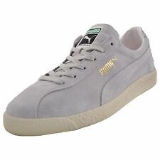 Puma Te-Ku Classic Suede Leather Casual Retro Trainers Unisex Adults Size UK 4-5