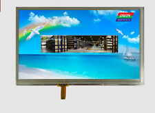"""1PC DMT80480C070_06WN 7"""" LCD PANEL + TOUCH SCREEN GLASS"""