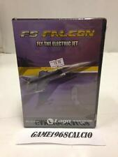 FS FALCON ADD-ON FS 2004 (PC) NUOVO SIGILLATO NEW SEALED