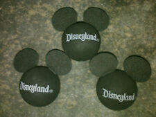 3 UNUSED RETIRED DISNEYLAND MICKEY MOUSE ANTENNA TOPPER BALLS FROM 2000
