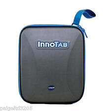 Vtech InnoTab 2 InnoTab 2 S Storage Tote / Case Black/Gray/Blue