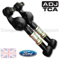 FORD CAPRI MK1/2/3 ADJUSTABLE IN-SITU TRACK CONTROL ARMS [TCA'S] NUT-BOLT TYPE