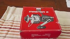 Retro Dam Master 2 Spinning Reel