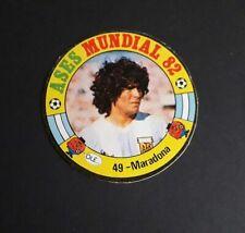 MARADONA World cup 1982 RARE