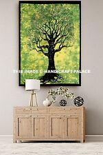 Tree of Life Hippie Tapestry Bohemian Wall Hanging Mandala Large Ethnic Decor