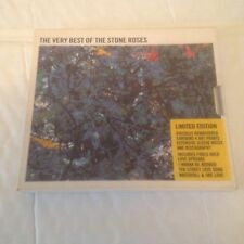The Stone Roses - Very Best of (2002) CD Ian Brown LIMITED EDITION Art Prints
