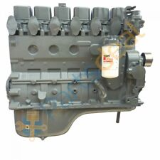 Brand New Genuine Cummins 6bt 12v Engine Long Block- P-type pump upto 160HP
