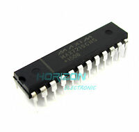 10PCS IC MAX7219CNG MAX7219 DIP-24 DRIVER LED DISPLAY 8DGT NEW GOOD QUALITY TOP