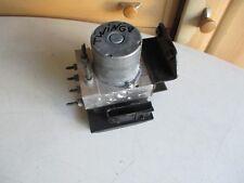 Renault Twingo II ABS Hydraulikblock 0265251866 8201128486
