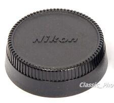 Made in Japan Nikon LF-1 Lens Cap for Nikkor 1.2/55 NIKKOR 1.4/85 Nikkor 2/35mm