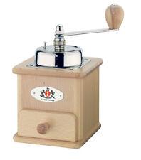 Zassenhaus Kaffeemühle Kurbelmühle Handmühle Mühle Brasilia Buche neu
