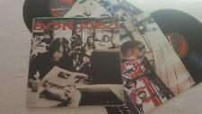 BON JOVI CROSS ROAD the best of 2 x LP Vinyl 1994