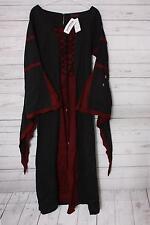 Gothic Mittelalterkleid Kleid Gewand, Gr. L, Gr. 40-42