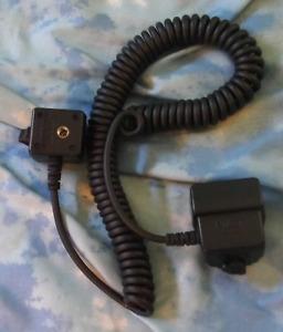 Nikon SC-29 Shoe Cord
