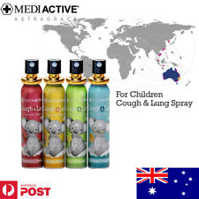 Propolis Spray -Mediactive Cough &Lung Spray 25ml For Child Antioxidant Hygienic