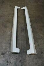 JDM Nissan 350z Z33 OEM Side Skirts Rocker Panels Fairlady 2003-2009