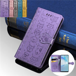 Luxury Leather Magnetic Wallet Phone Case Cover For iPhone 11 Xs Max Xr 7 Plus 8