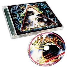 Def Leppard - Hysteria - 30th Anniversary Remaster (CD)