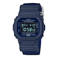 Casio G-Shock Military Design Nylon Band Men's Watch DW-5600LU-2