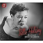 Billie Holiday - Her Finest Studio Recordings (2009)
