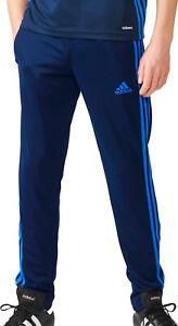 adidas Condivo 16 Junior Training Pants - Blue