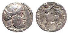 Seleukid Kings. Seleukos I Nikator, 312-281 BC. Ar Tetradrachm. Susa mint.