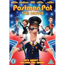Postman Pat The Movie DVD L1a 2017