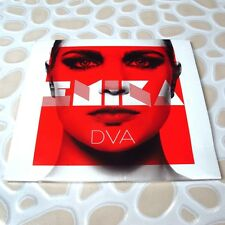 Emika - Dva 2013 UK CD Sealed NEW Ninja Tune (Dubstep, Trip Hop, Dub) #08-2*