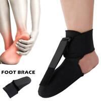 Adjustable Plantar Fasciitis Night Splint Foot Brace Fashion Support Toe Pain