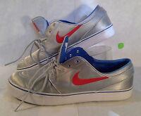 Nike SB ZOOM AIR Stefan Janoski Men's Size 10 Skateboard Shoes