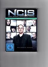 Navy CIS – Season 10, Vol. 2 (3 Discs) (2014) ##