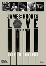 LOVE in London  James Rhodes [DVD]