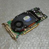 256MB HP 394754-001 395815-001 nVidia Quadro FX3450 Dual DVI PCI-e Graphics Card