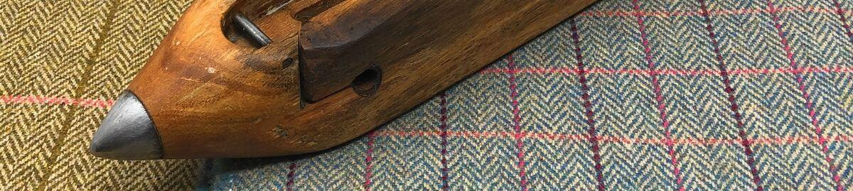 Scotch Tweed Fabric and Yarn Shop