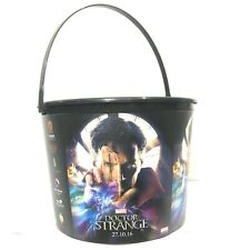 Marvel Doctor Strange Theatres Movie Plastic Popcorn Bucket Cinemas Thailand