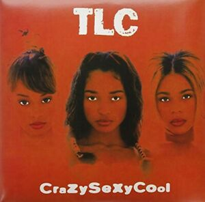TLC - CrazySexyCool (2 Disc) VINYL LP NEW