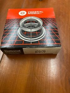 National Federal Mogul Wheel Seal 473179 - Swanky Barn